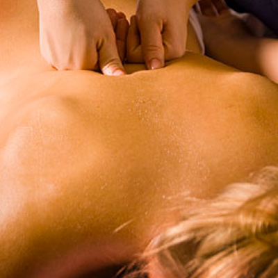 deep tissue massage portland oregon
