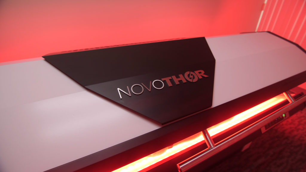 red light therapy, novothor, novothor portland, red light therapy beaverton, red light therapy portland, novothor beaverton