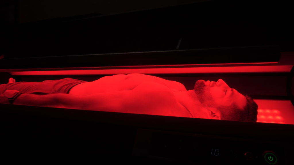 red light therapy, red light therapy portland, red light therapy beaverton, novothor, novothor portland, novothor beaverton, photobiomodulation